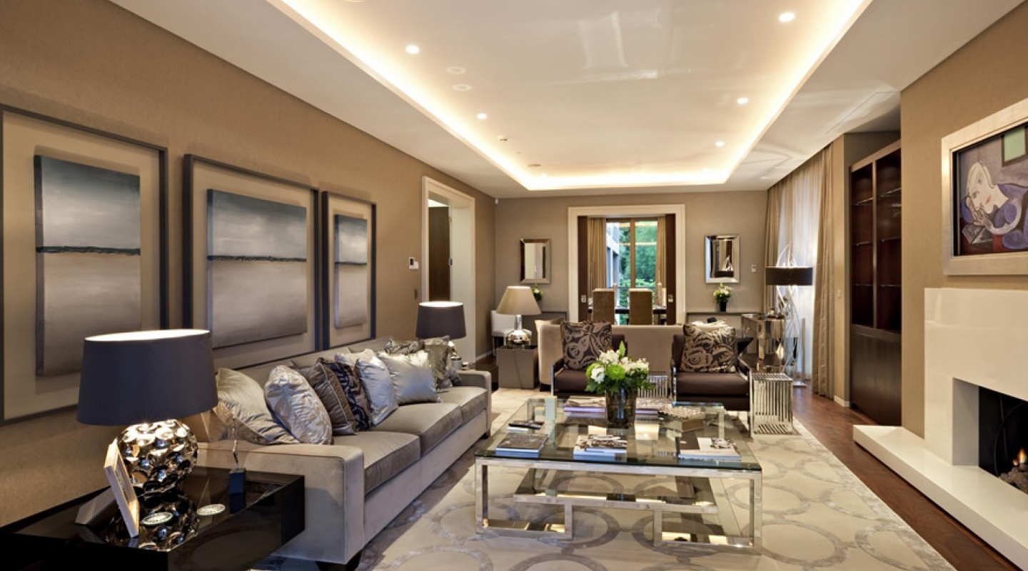 Kenwood Place, Luxury Apartments in North London