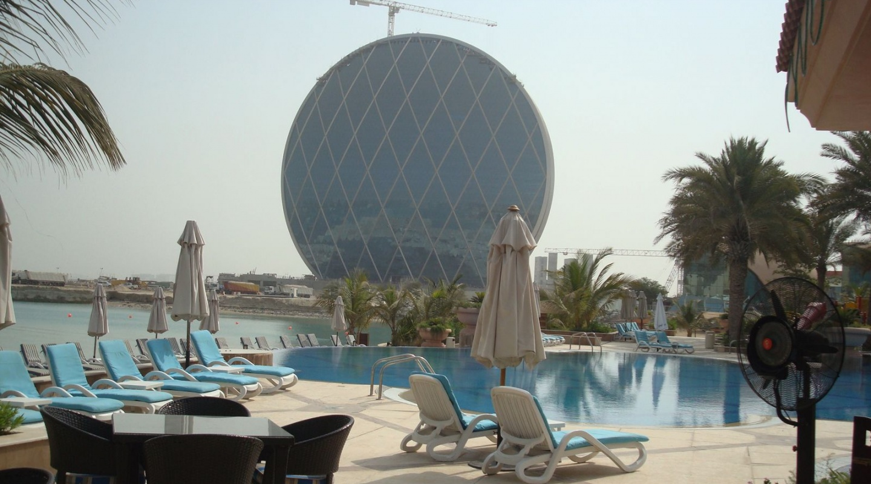 Hq Office Building In Abu Dhabi Verzun Luxury Real