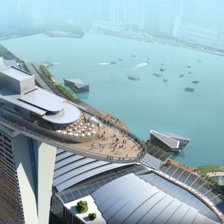 Sands SkyPark