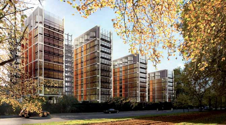 One Hyde Park Show Flat Verzun Luxury Real Estate Broker