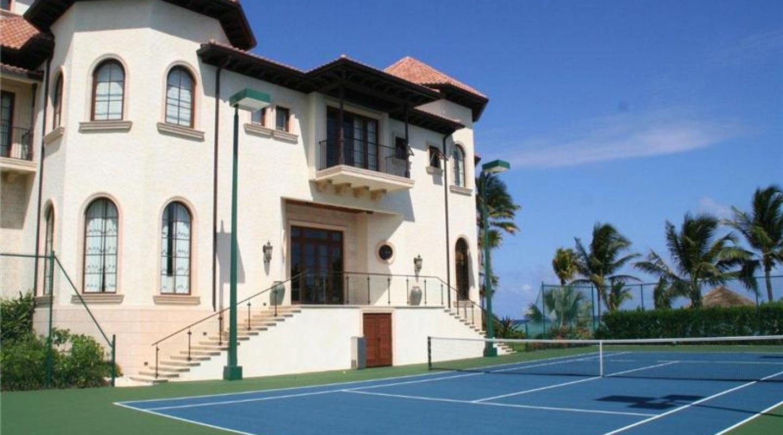 Castillo Caribe Grand Cayman Verzun Luxury Real Estate