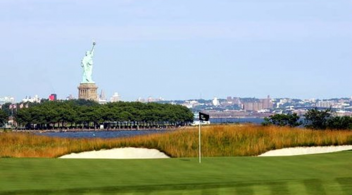 Liberty National Residences, New York