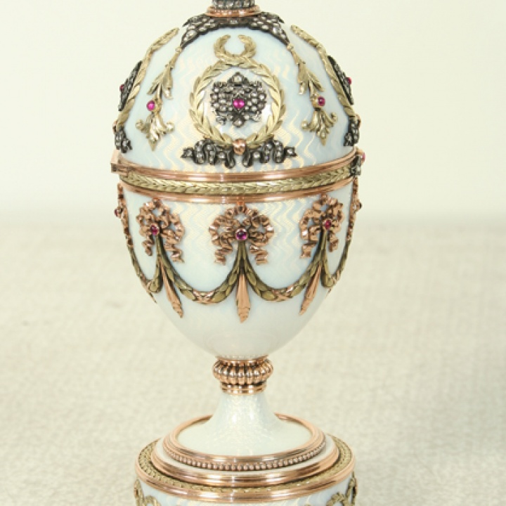 Faberge egg for sale