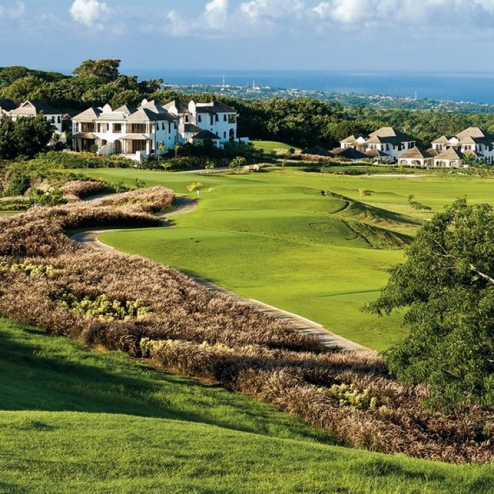 Apes Hill Club, Barbados