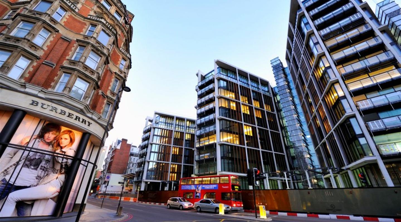 Hotel broker london
