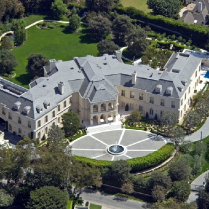 Most Expensive Celebrity Homes for Sale
