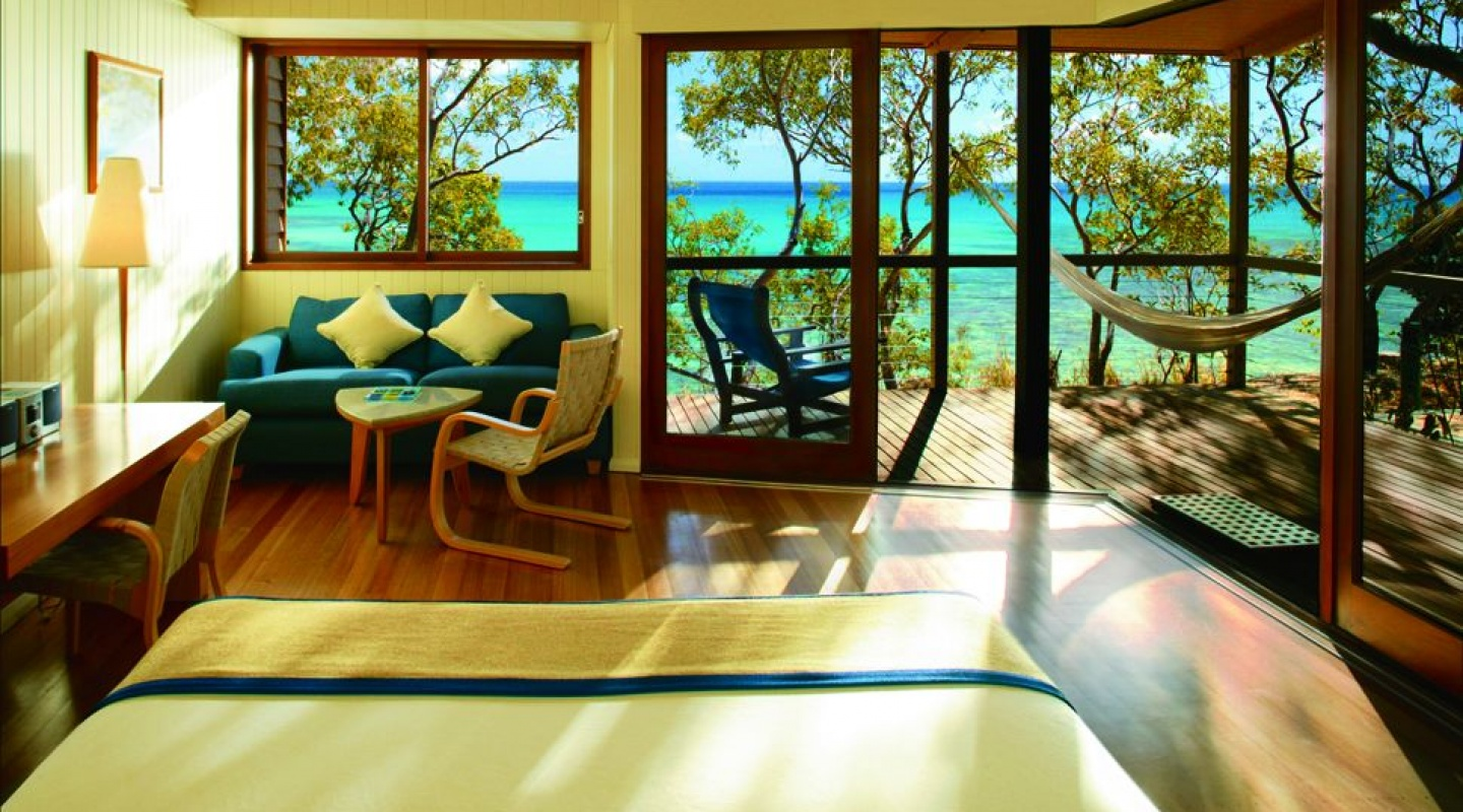 Lizard Island Barrier Reef Resort, Australia