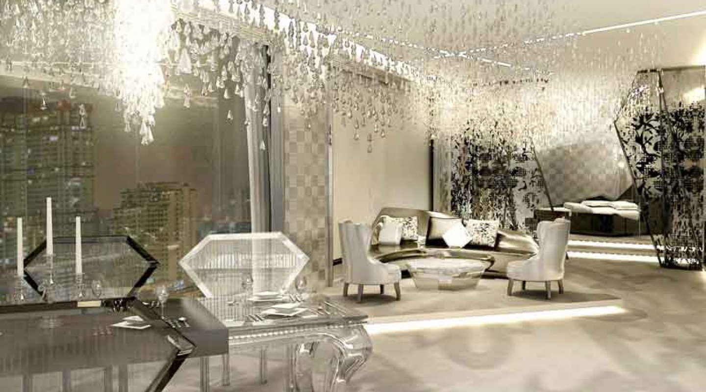 Fashion TV Branded Hotel in Dubai