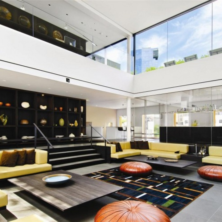 Luxury real estate blog curated by verzun - 1001 sofas mallorca ...