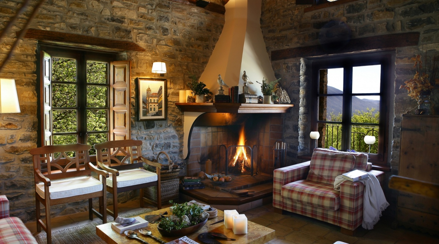 Boutique property in the Spanish Pyrenees 5