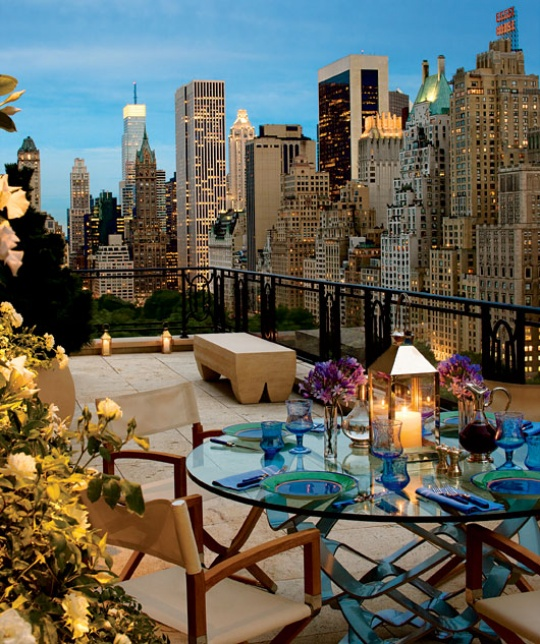 15 Central Park West Apartments: $88 Million Penthouse Sold In New York