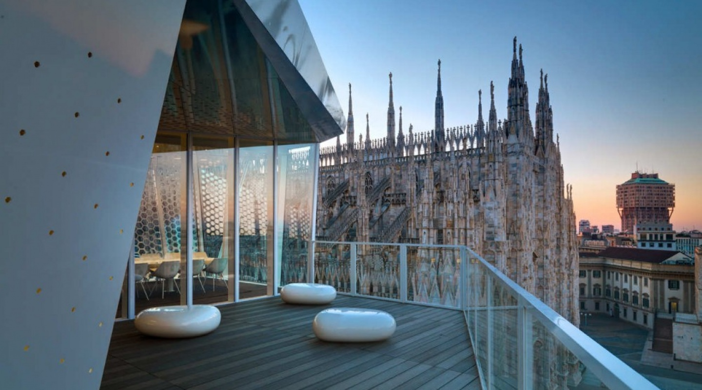 the cube in milan by park associati 2