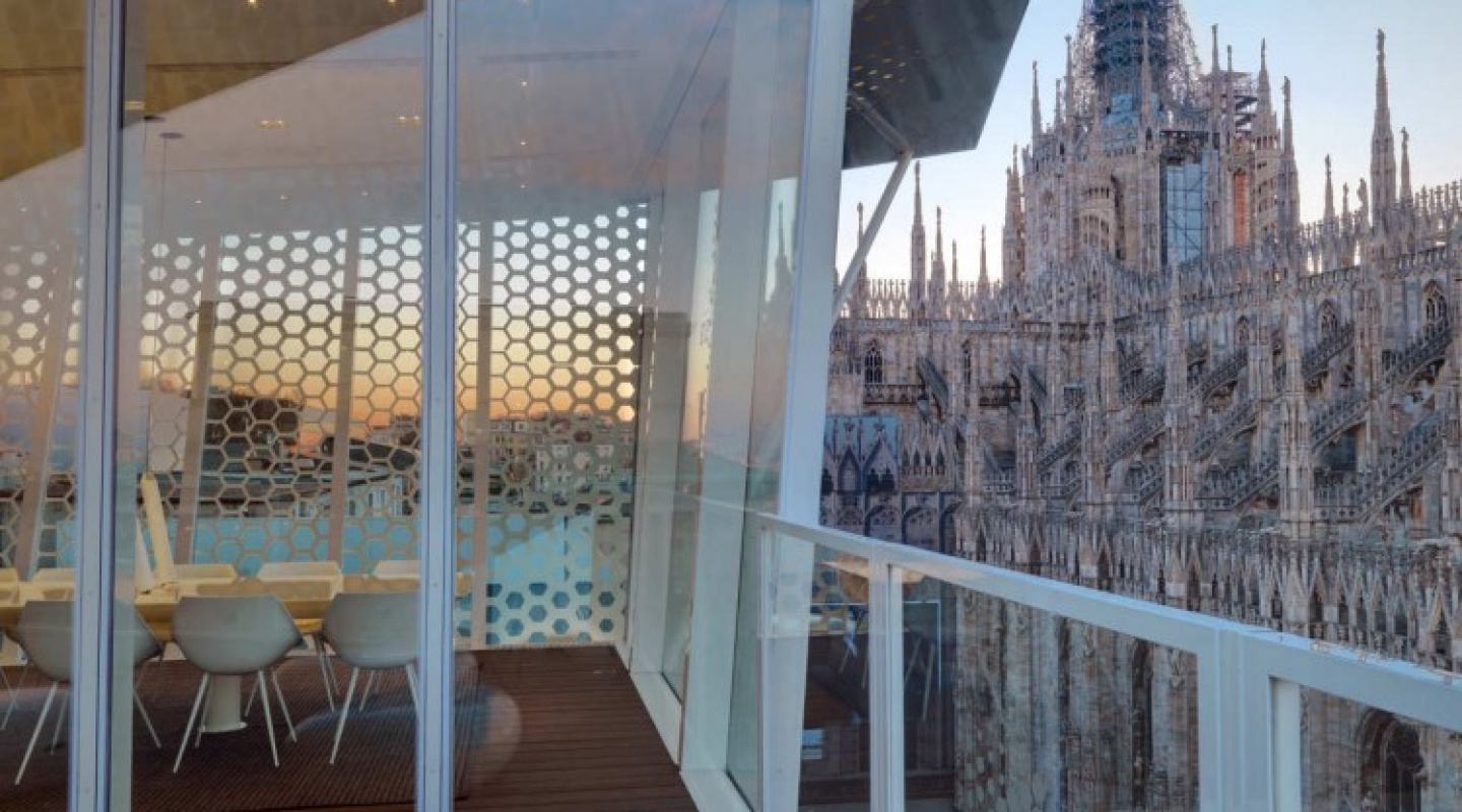 the cube in milan by park associati 6