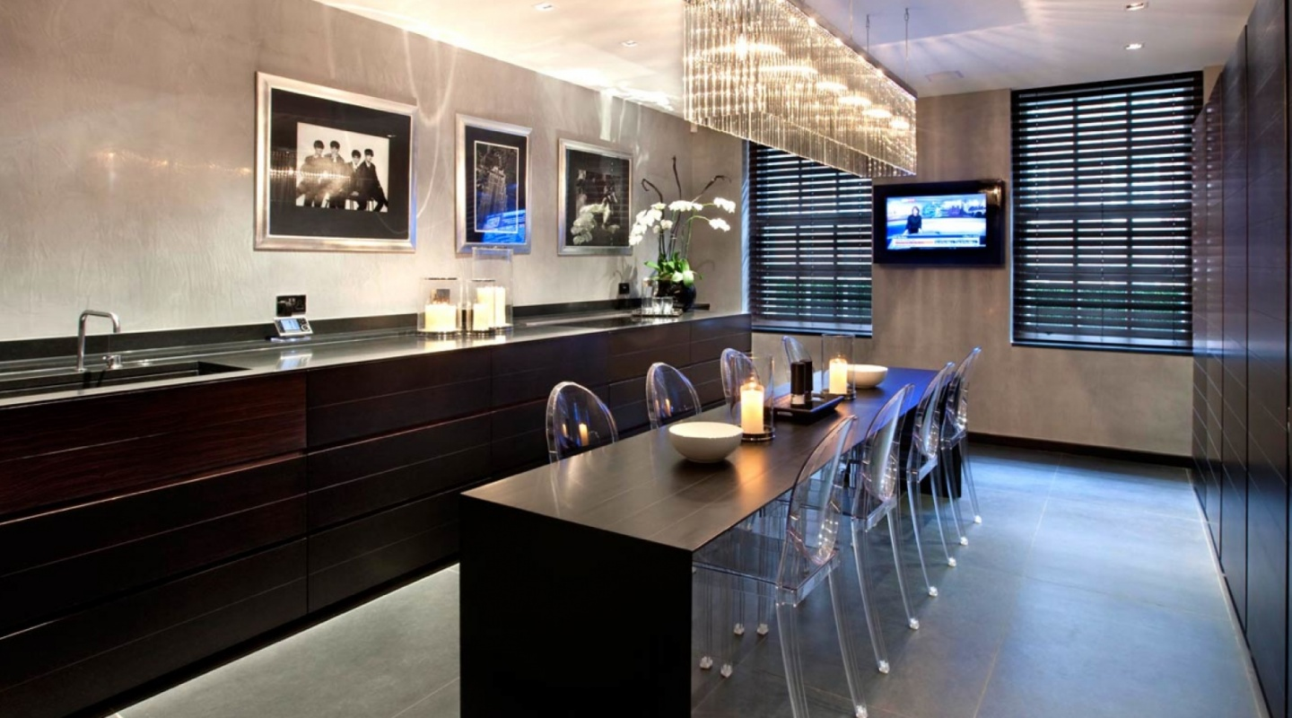 Bespoke Homes Uniquely Designed And Furnished