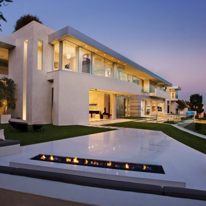 sarbonne road residence in bel air