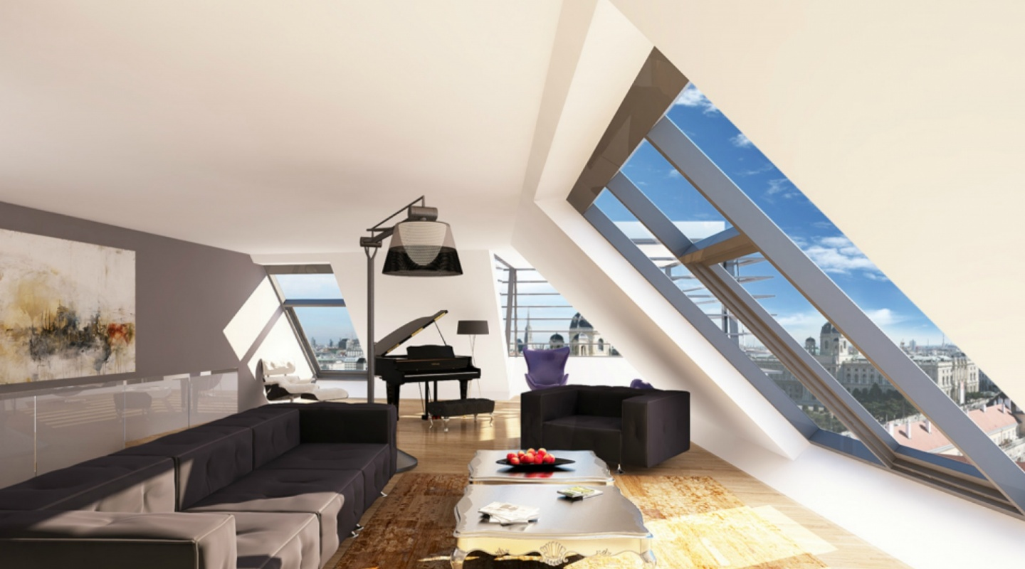 sans souci residences in vienna 17