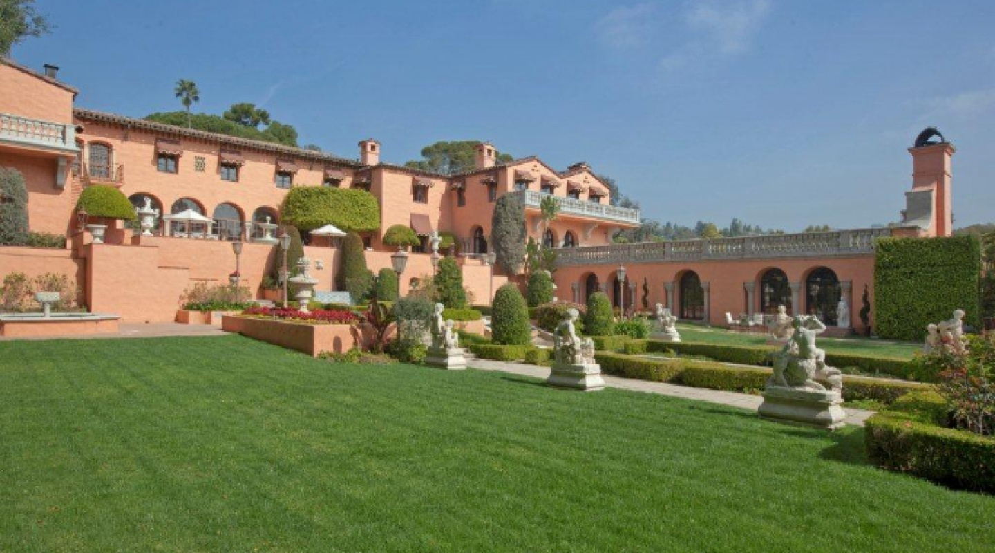 beverly house in los angeles california 2