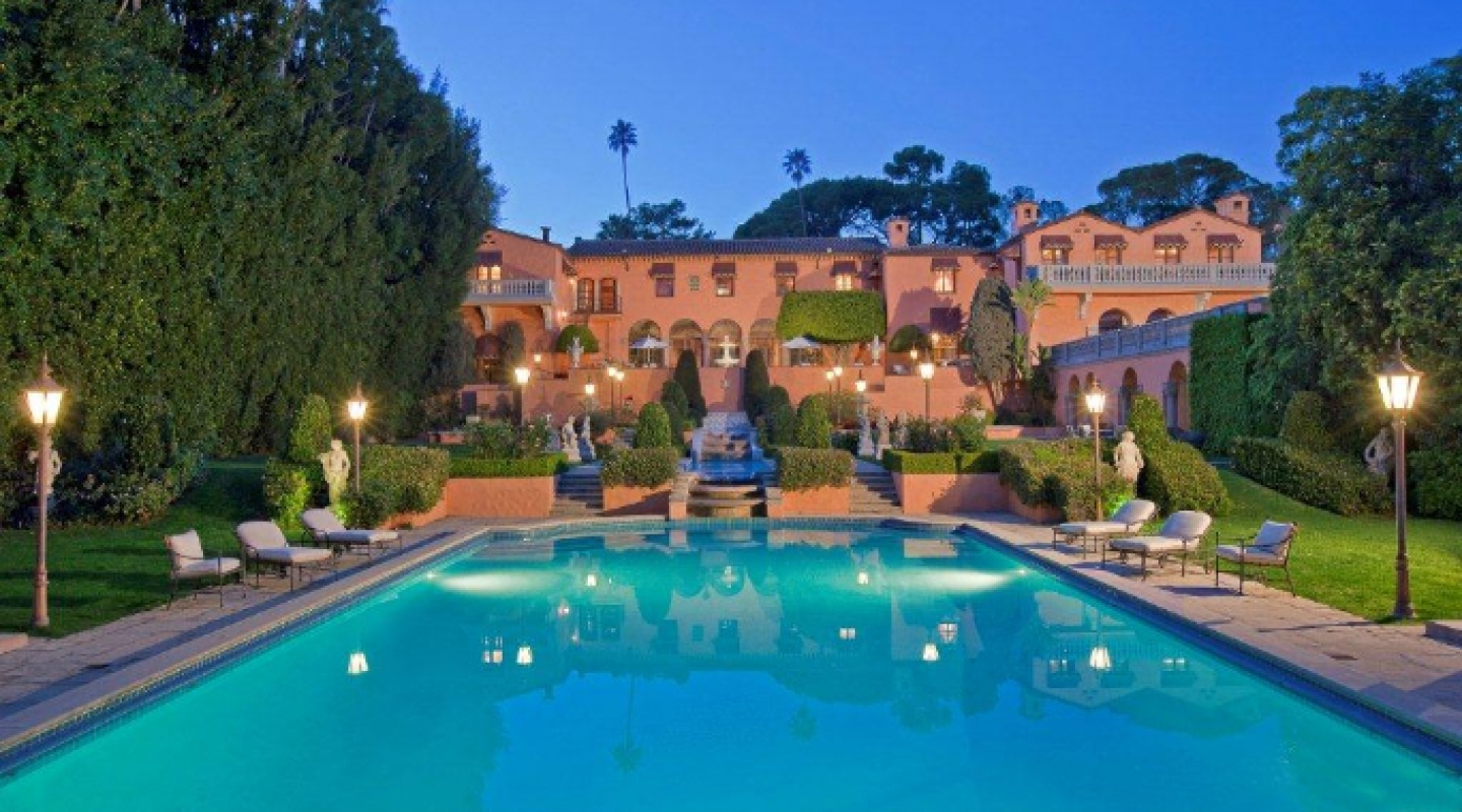 beverly house in los angeles california 9