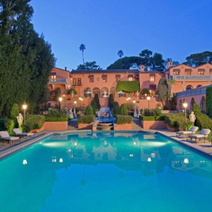 Luxury Homes In Los Angeles Area California: Luxury Real Estate Blog Curated By Verzun