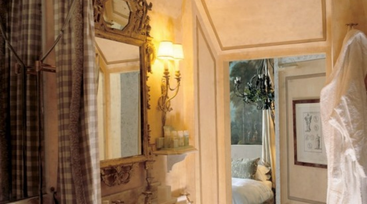 luxury apartment in turin 8