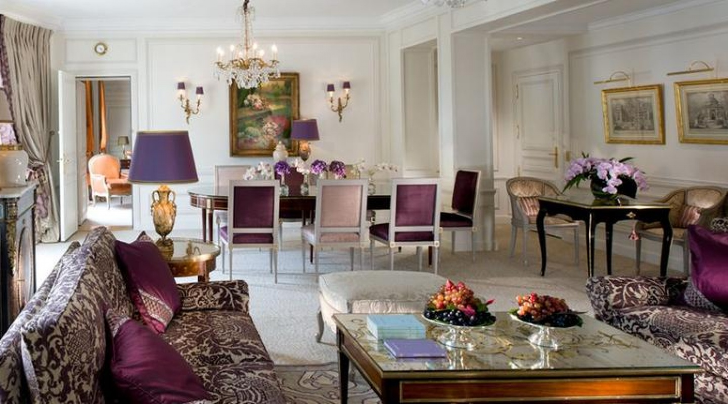 royal suite in hotel plaza athene 3