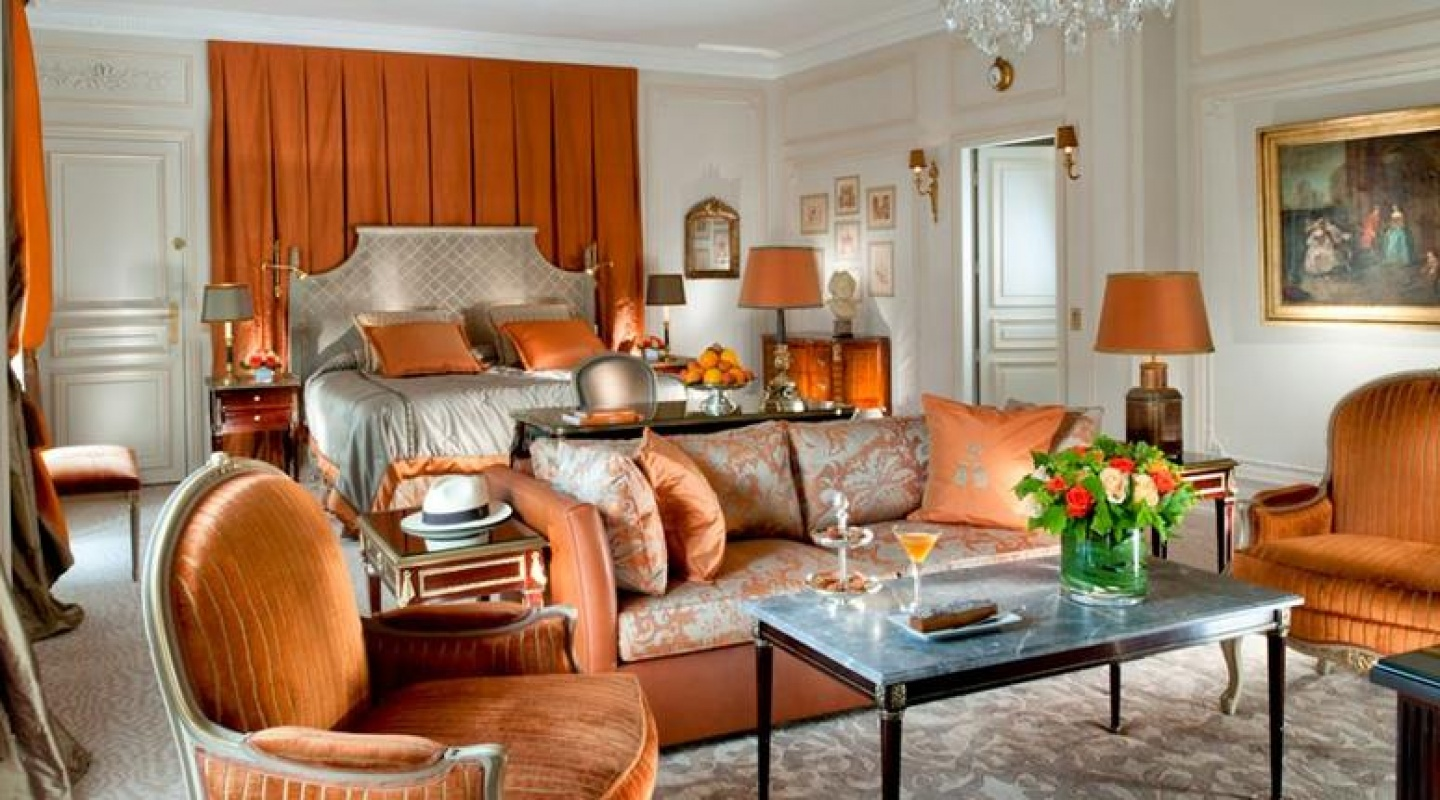 royal suite in hotel plaza athene 4