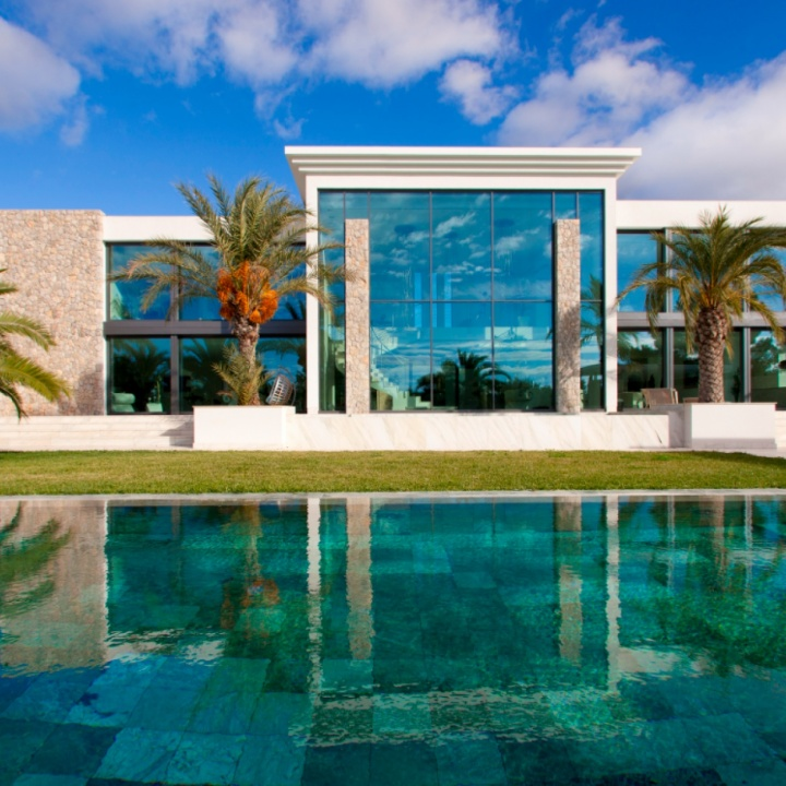 High-end villa in Santa Ponsa, Mallorca