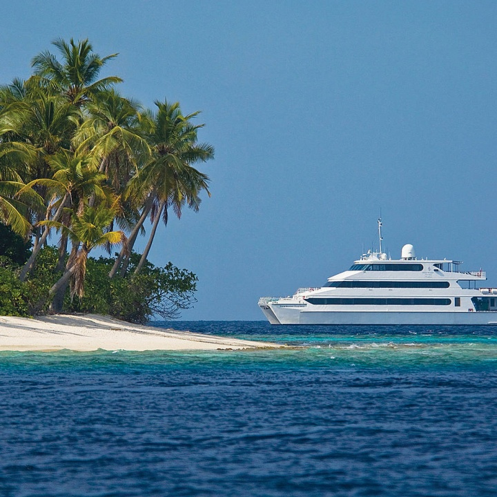 four seasons maldives explorer 3
