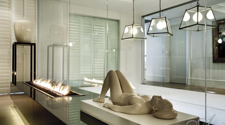 Скульптура для интерьера
