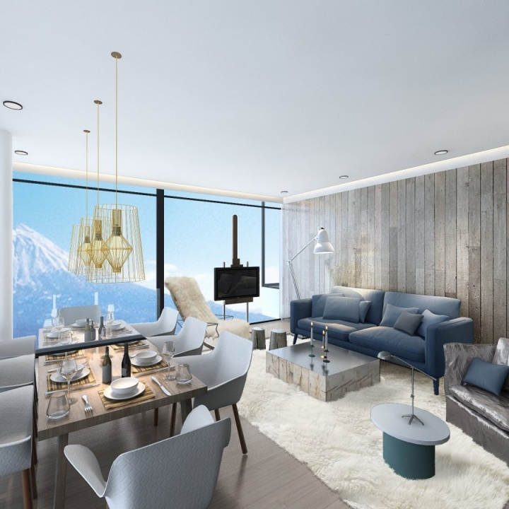 the loft niseko by yoo 3