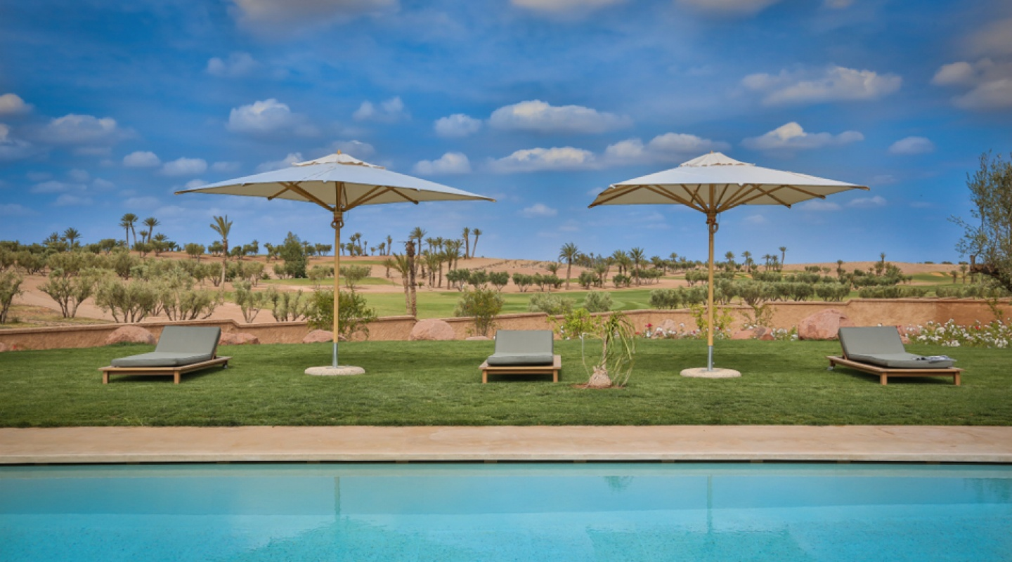 assoufid villa golf hotel in marrakech 3