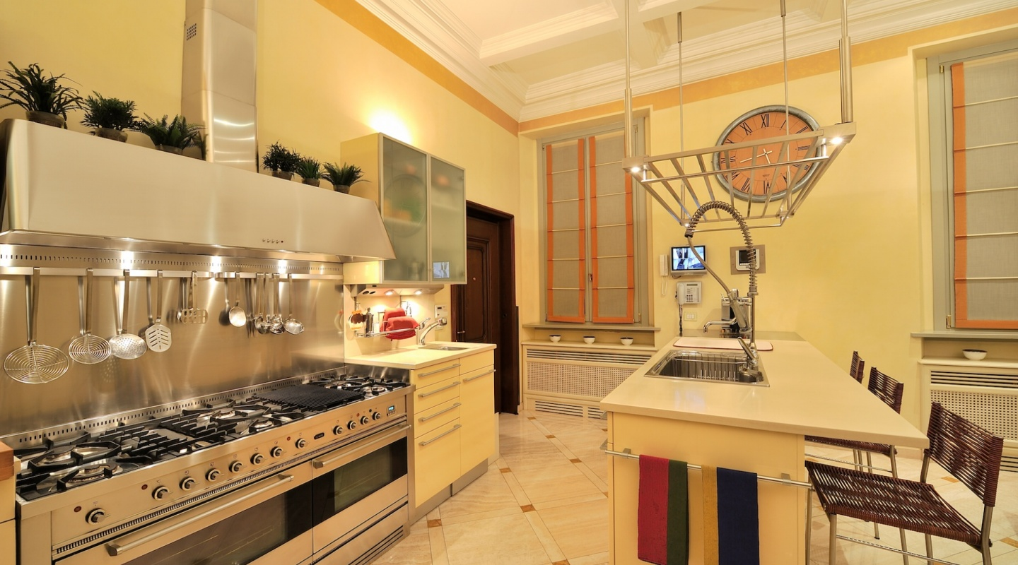apartment in milan for sale 9