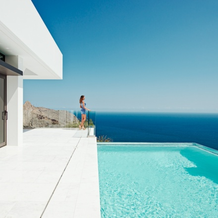 blueport altea villas