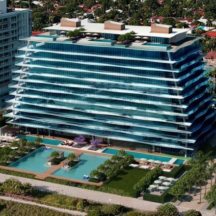 fendi chateau residences in miami