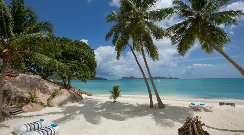 Rental Villa Seychelles