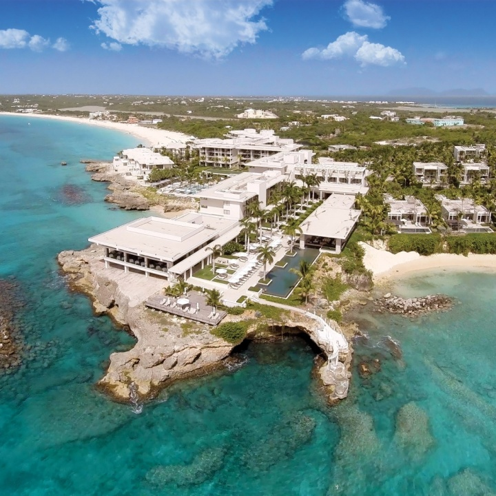 1 four seasons residences anguilla
