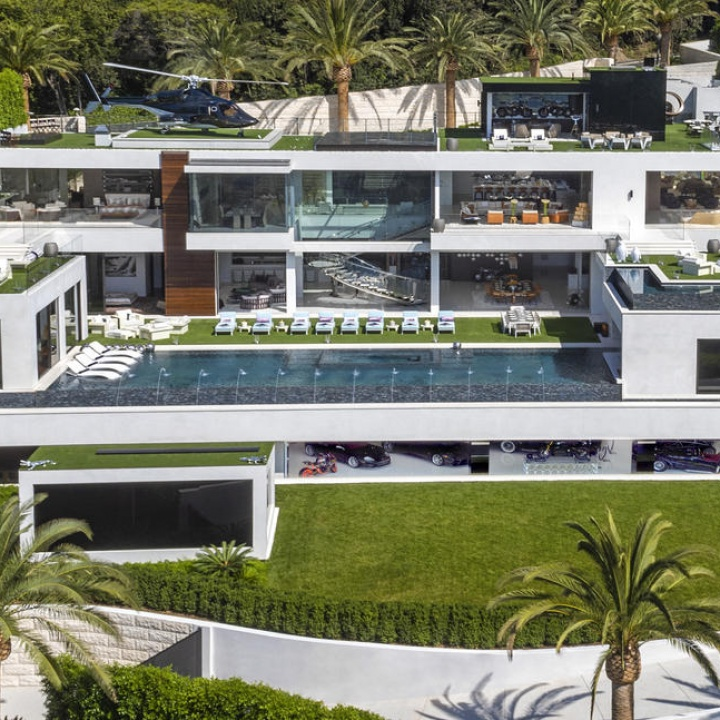 1 most expensive home america verzun com