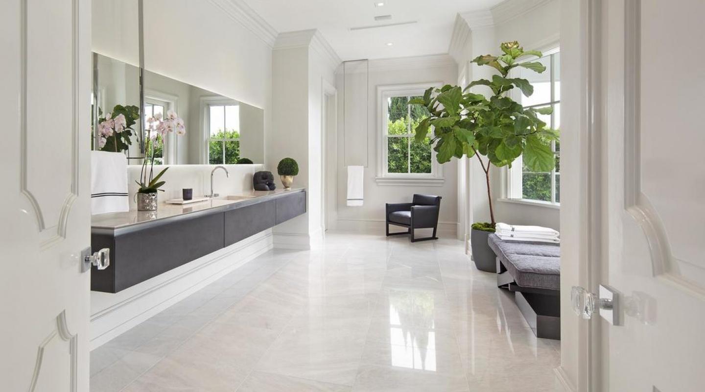Floyd Mayweather Beverly Hills Mansion
