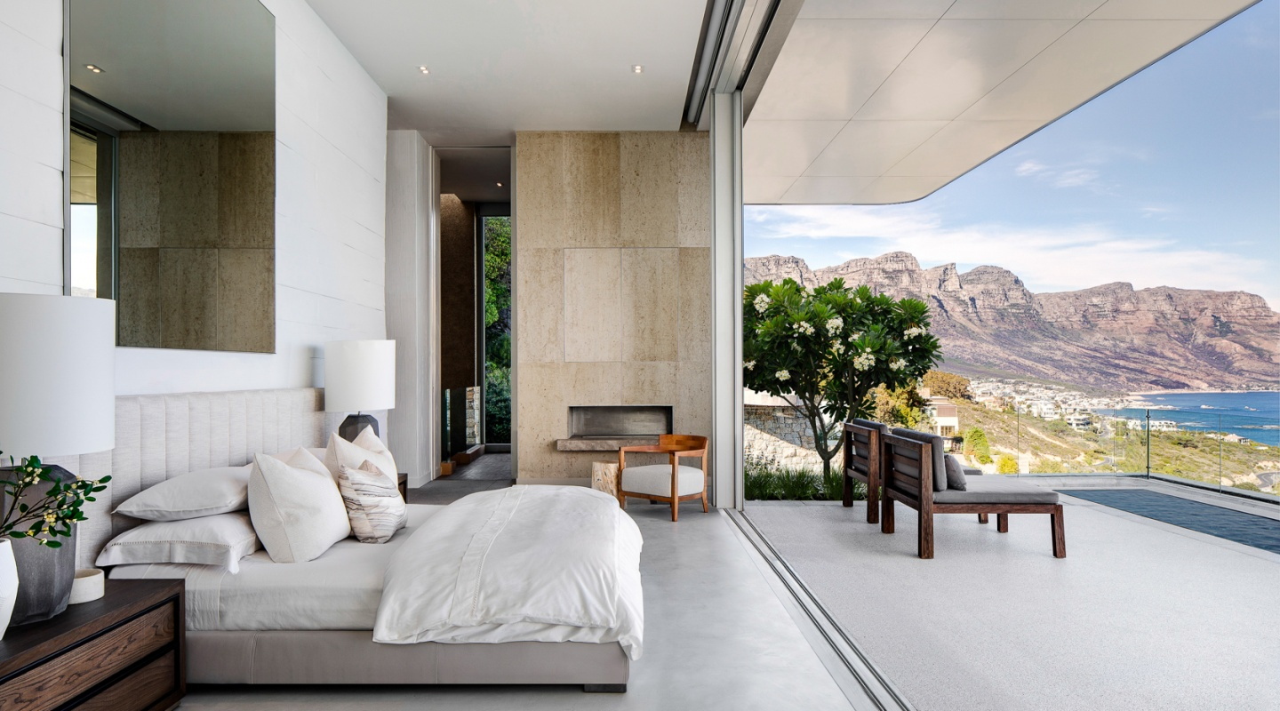 kloof 145 cape town by saota12