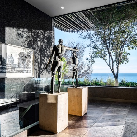 kloof 145 cape town by saota2