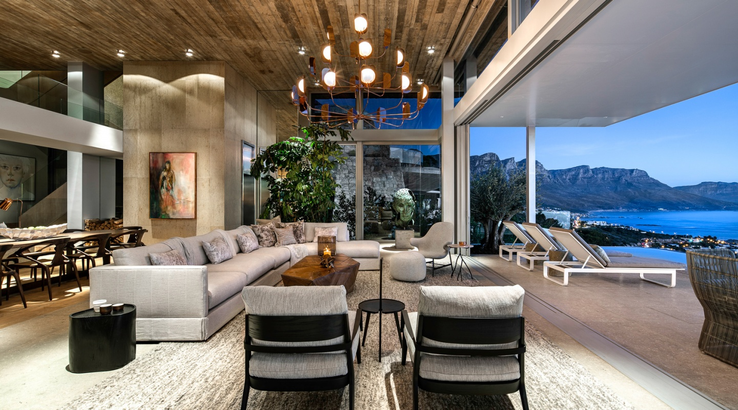 kloof 145 cape town by saota8