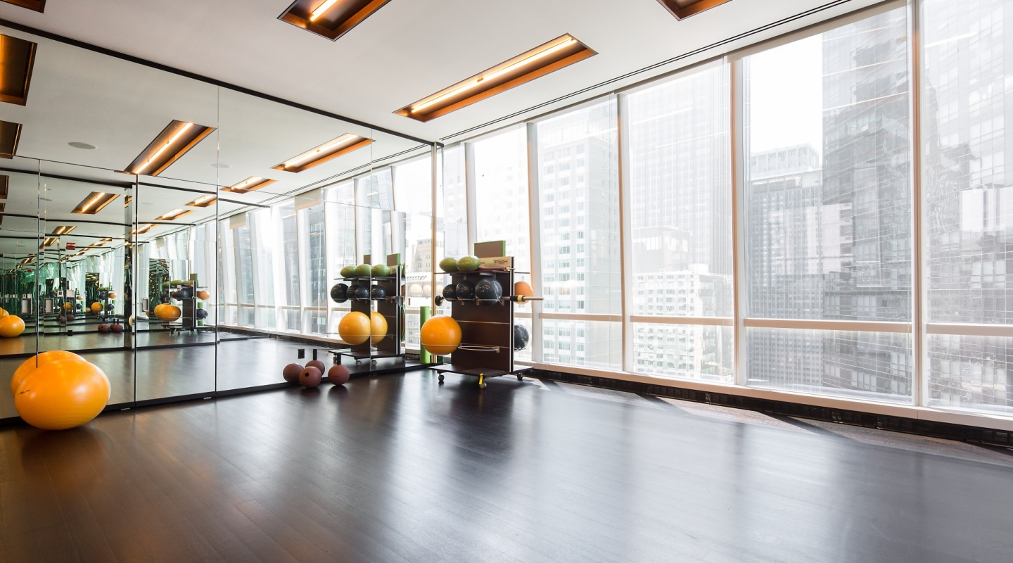 Luxury apartment at one57 in midtown manhattan new york for Apartment in new york for sale