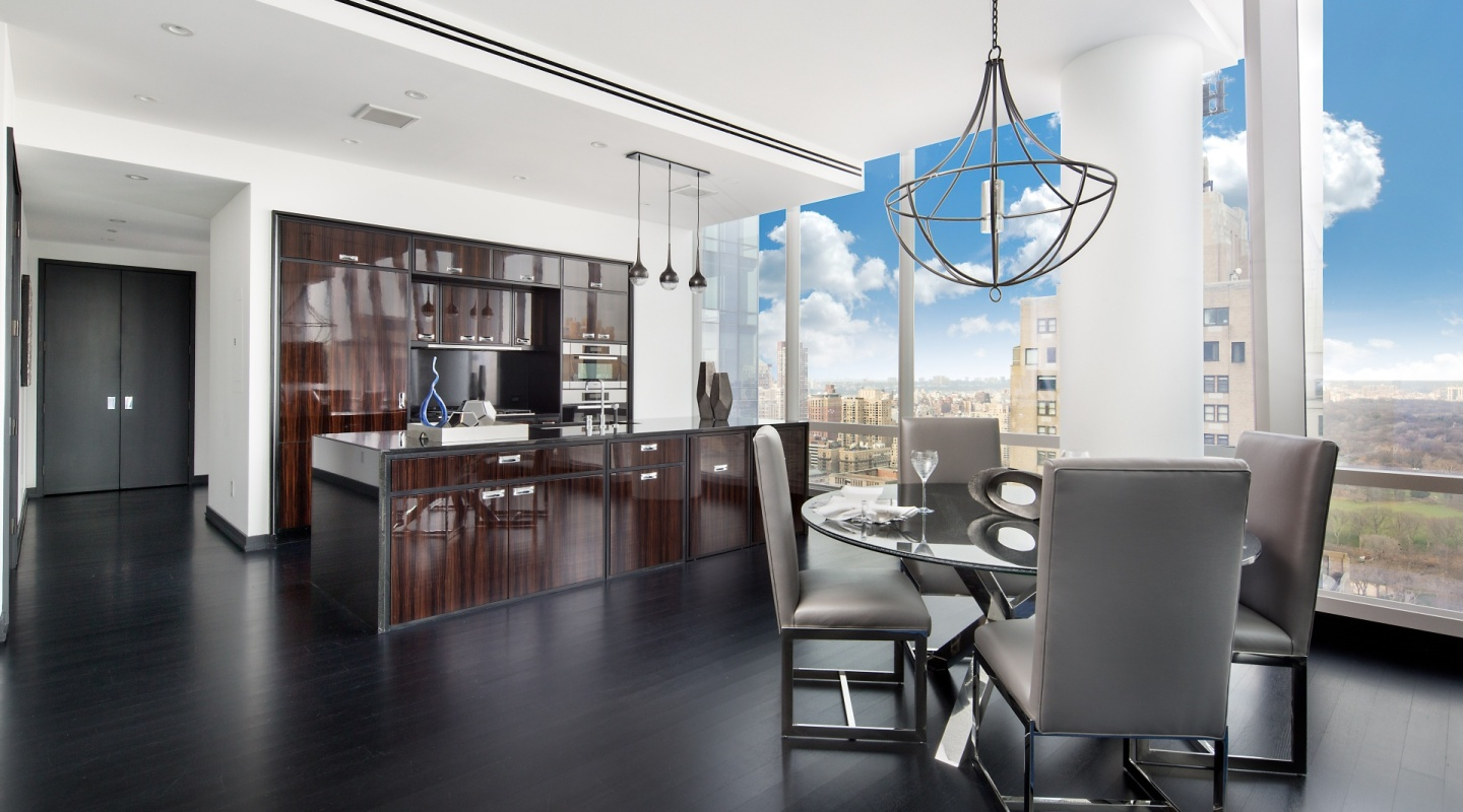 Luxury apartment at one57 in midtown manhattan new york for Manhattan apartment for sale