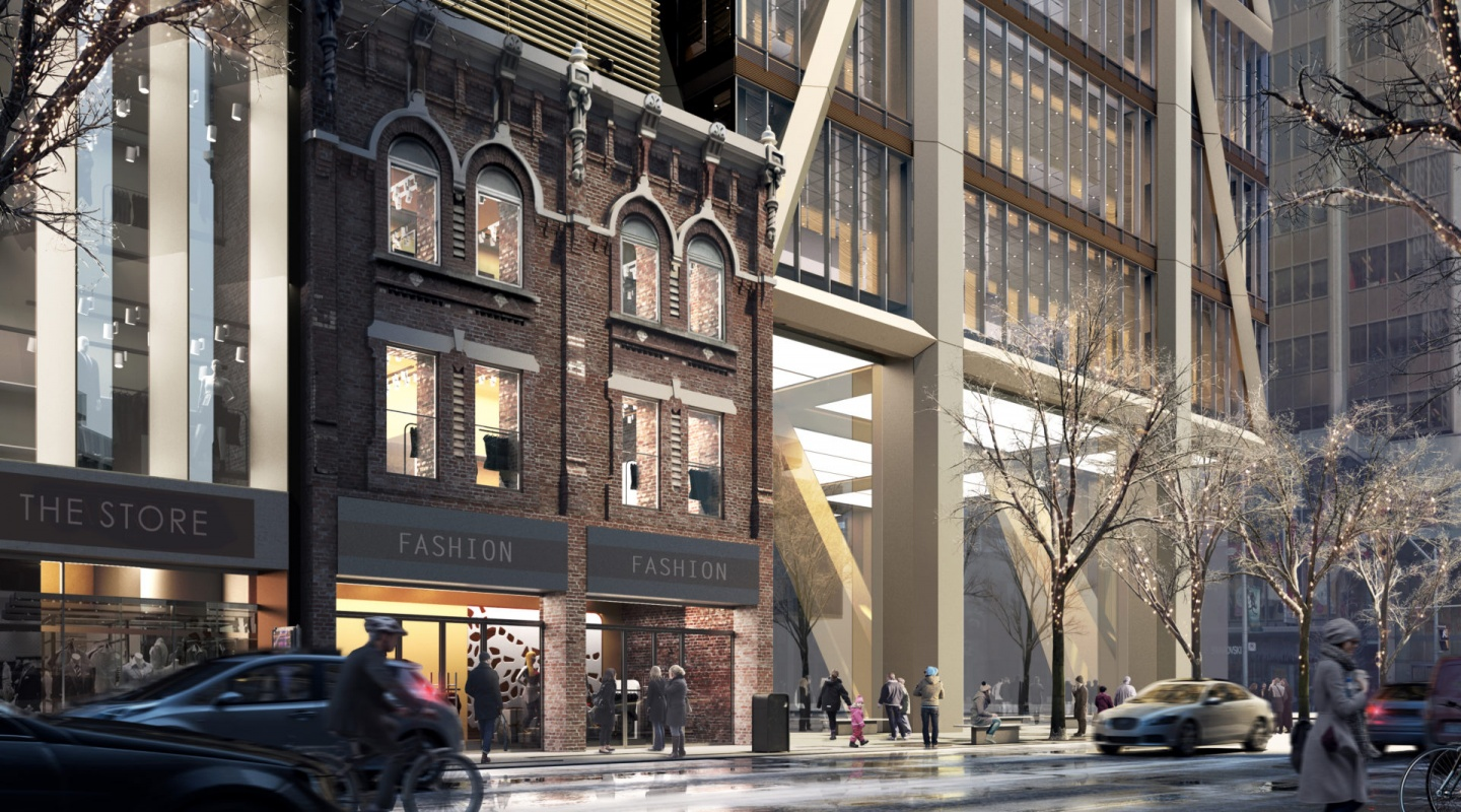 the one residences toronto canada2