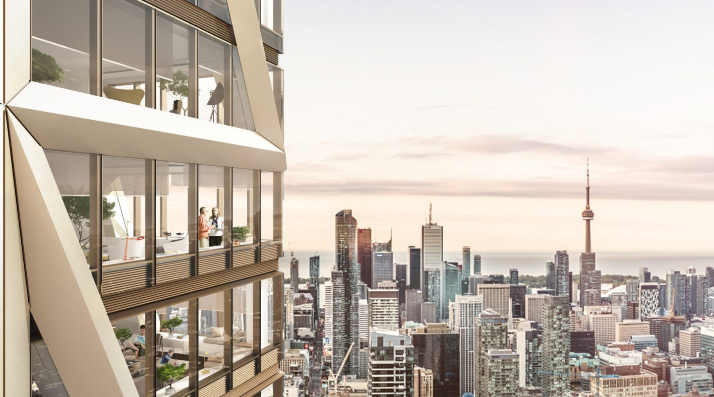 the one residences toronto canada3