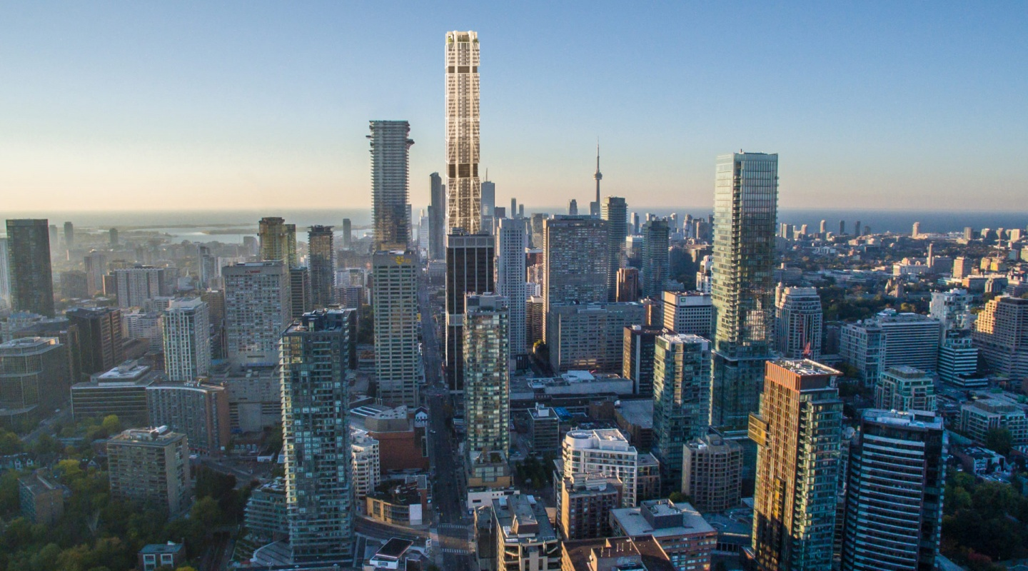 the one residences toronto canada7
