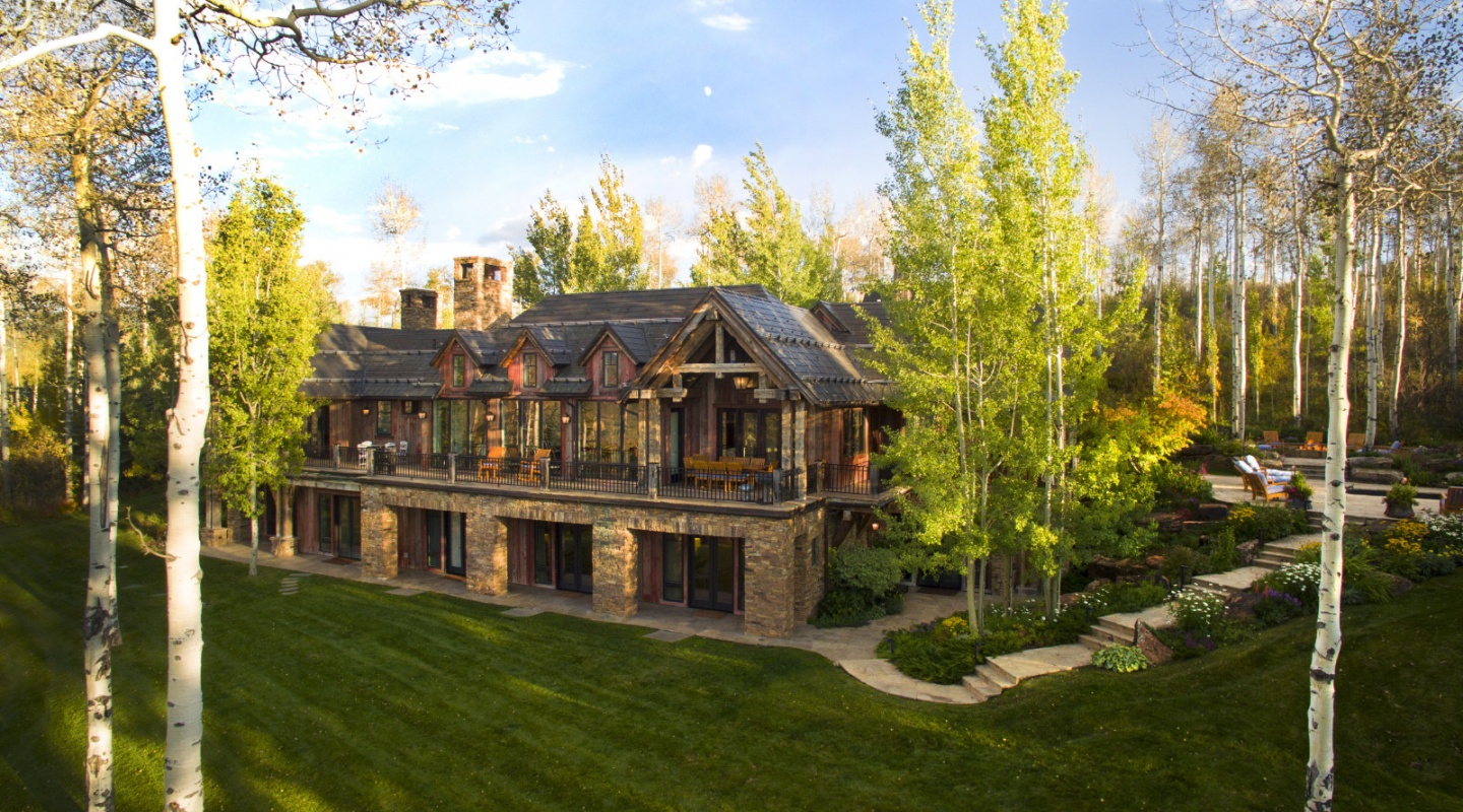 luxury homes in aspen colorado aspen luxury aspen homes