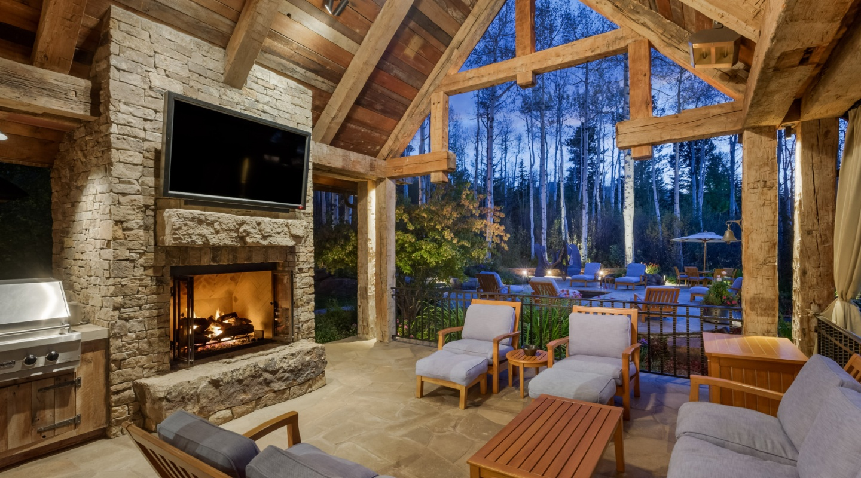 Luxury Home 200 Eagle Pines Sanctuary Aspen Colorado For