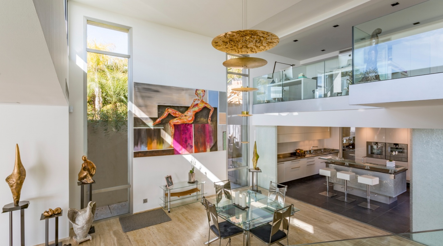 11 modern house in cannes for sale