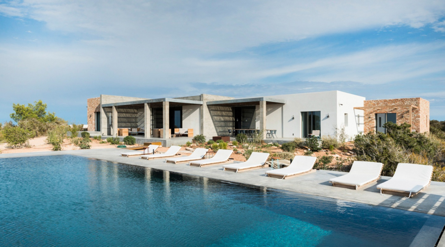 exclusive property in formentera00006